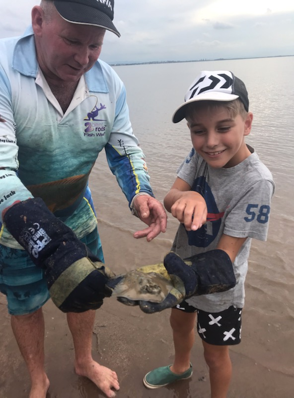 1 on 1 Fishing Lessons